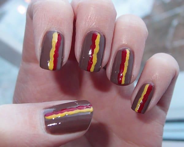 Unghie pazze che nessuno si farebbe - Diva nails prodotti ...