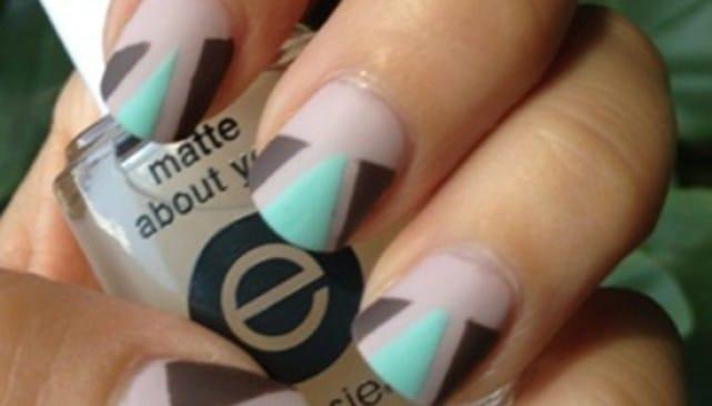 Nail art facili grazie ai video tutorial - Diva nails prodotti ...