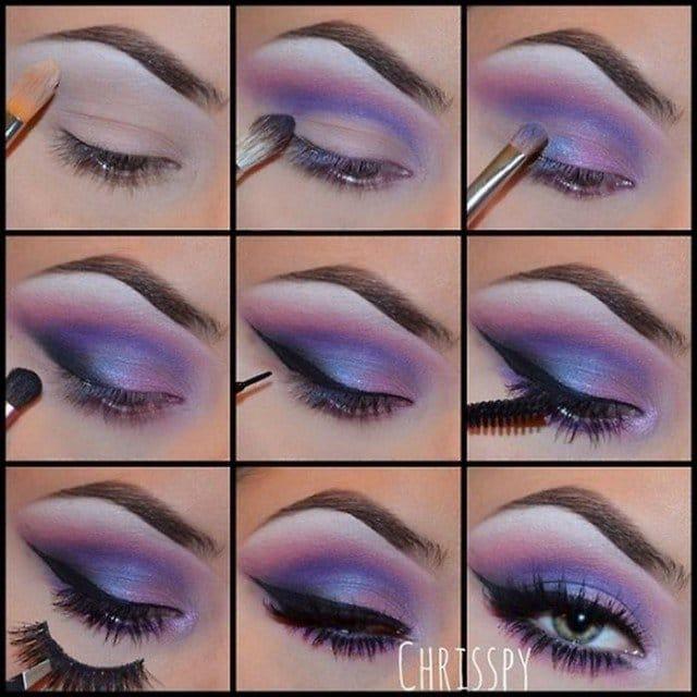 Makeup-agosto