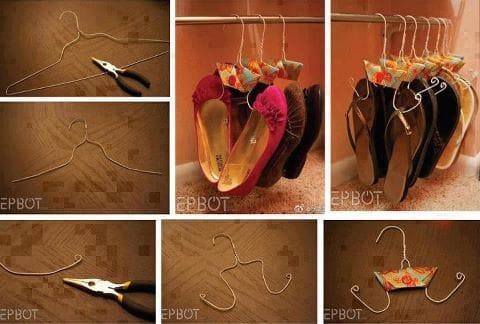 porta-scarpe
