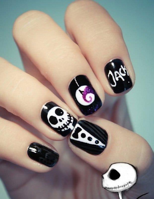 nail-halloween11