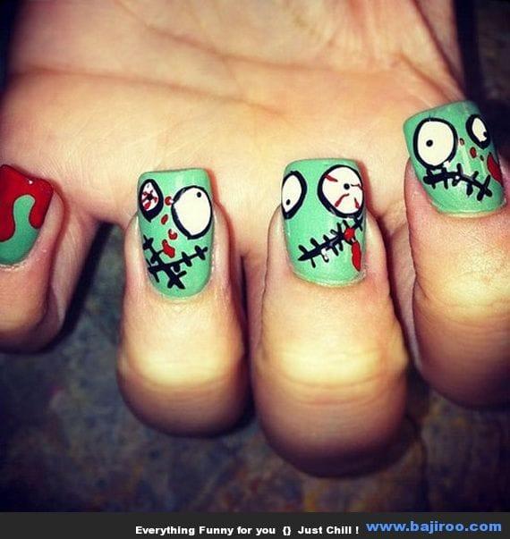 nail-halloween2