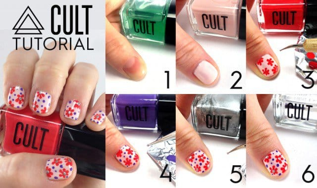 6spring-nail-art-Step-By-Step