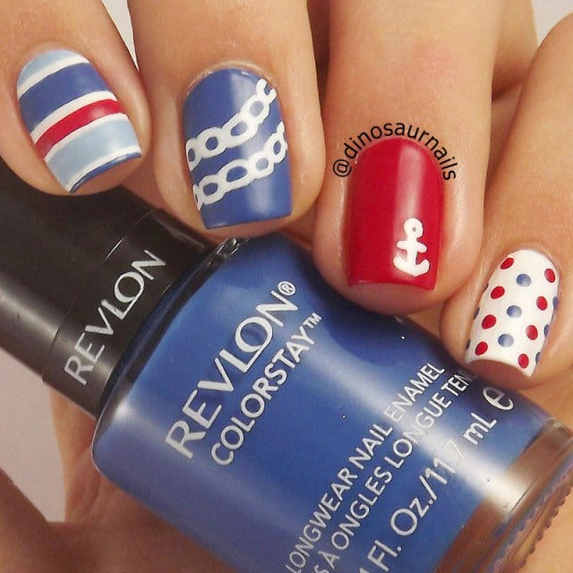 13nautical-nail-art