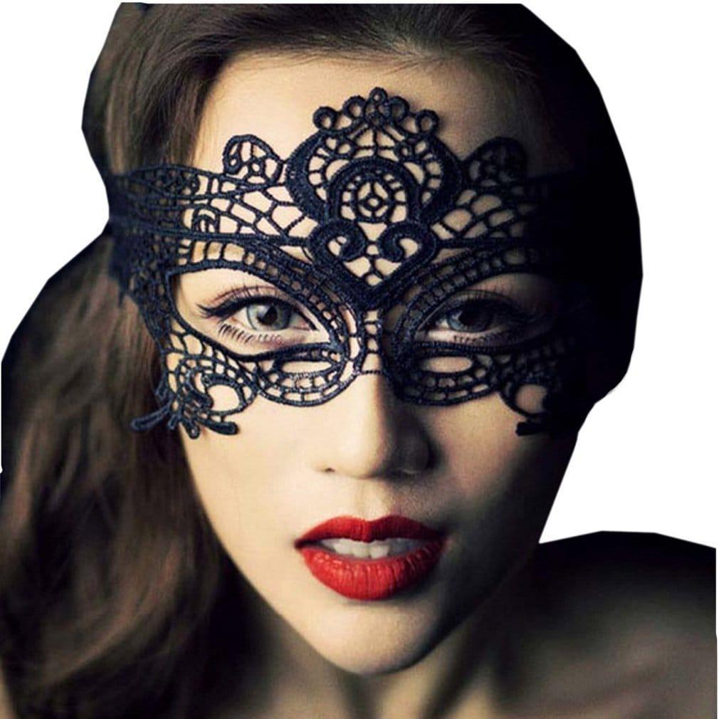 3 maschera