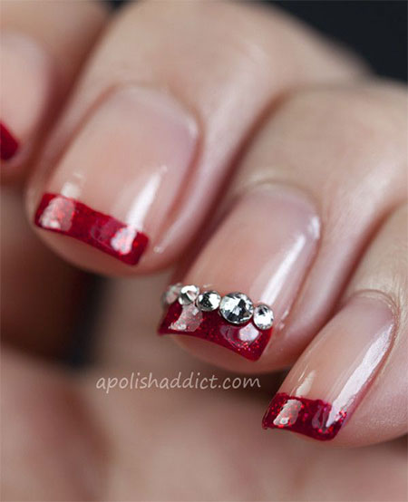 Amazing-Wedding-Nail-Art-Designs-Ideas-2014-6