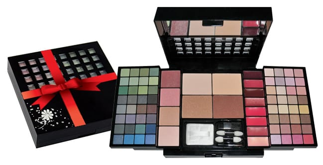 BriConti, Palette trucchi, Favorite 80 Colours2