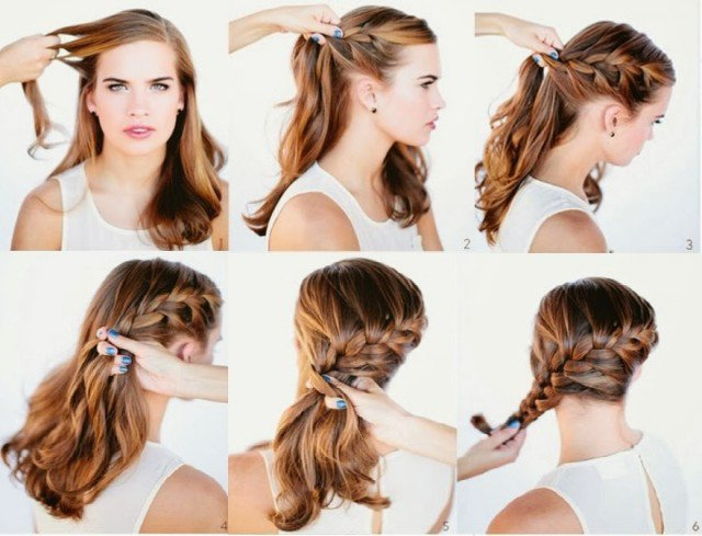 Side-Braid-Hairstyle-Tutorial