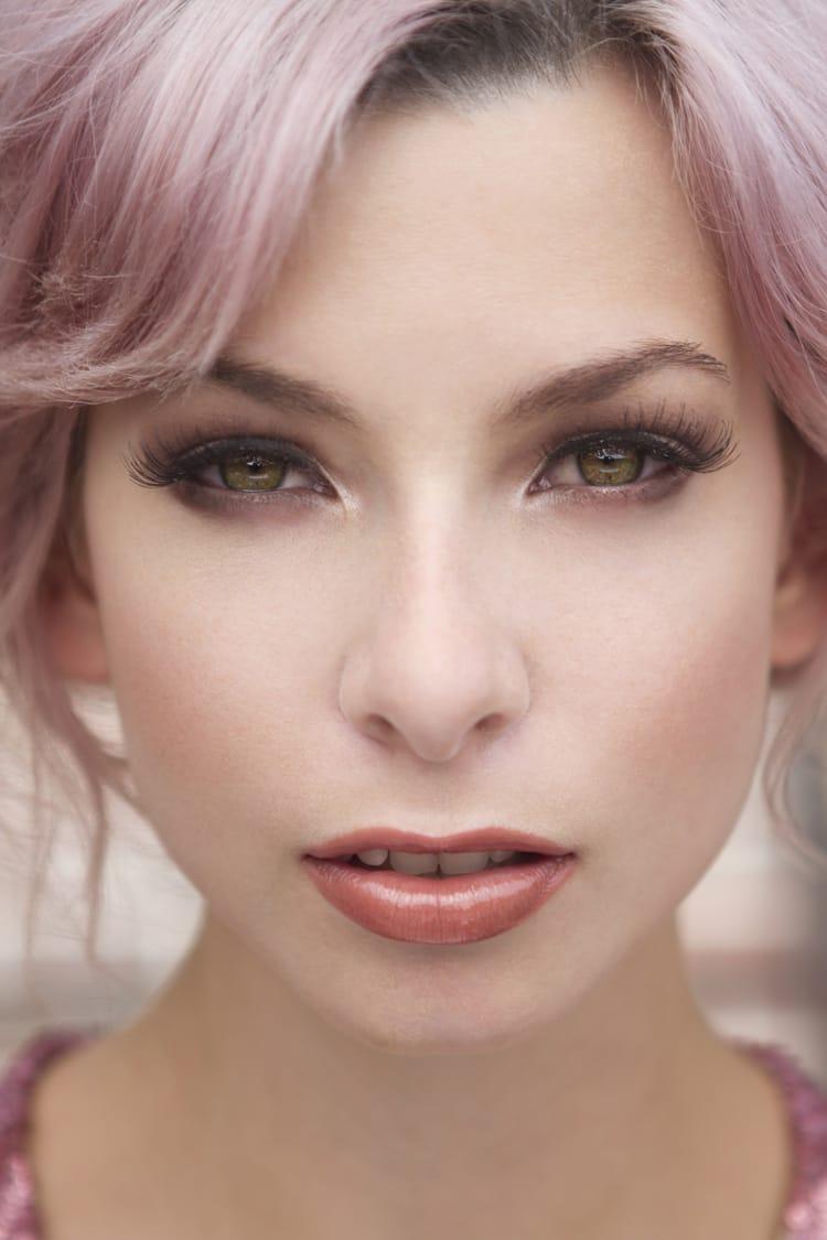 make up pink