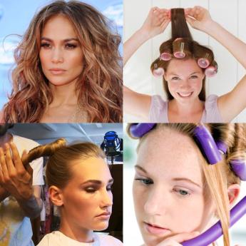Come fare capelli mossi senza phon