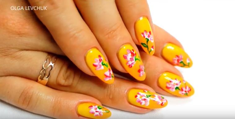 nail art tutorial3