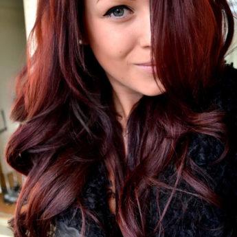 I colori dei capelli inverno 2016